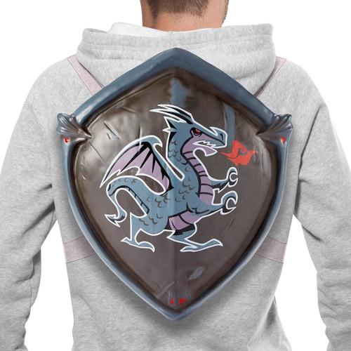Fortnite Black Knight Shield Prop