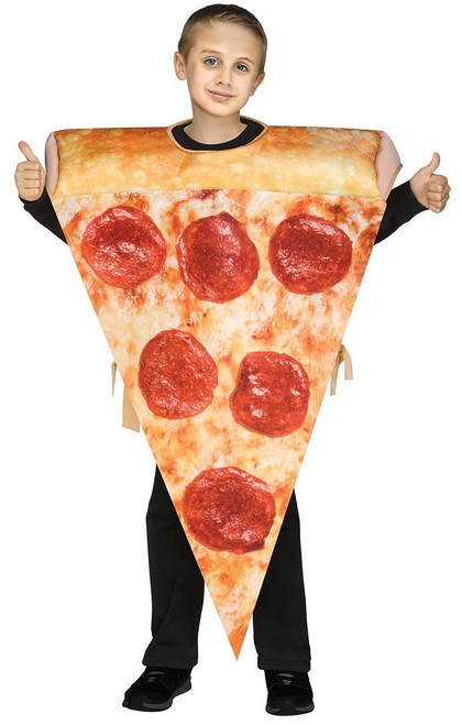 Pizza Slice Costume for Buys