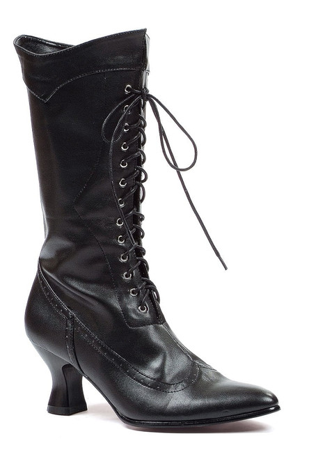 Amelia Victorian Boots for Ladies