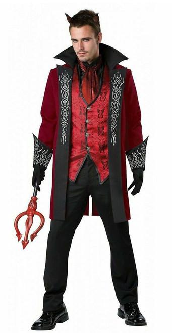 Devil Man Princee of Darkness Costume