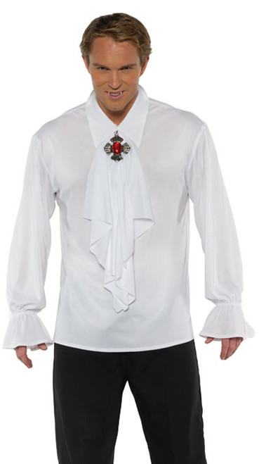 Vampire Costume Shirt for Men