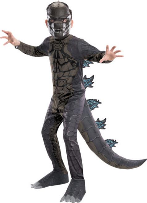Godzilla Boy Classic Costume