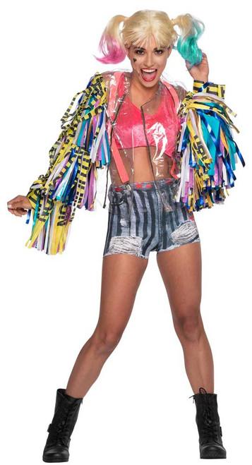 Harley Quinn Womens Costume Deluxe