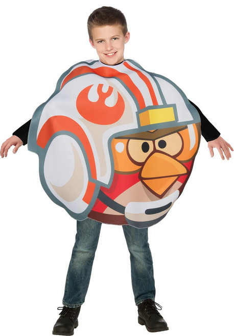 Angry Birds X-Wing Pilot costume for Children