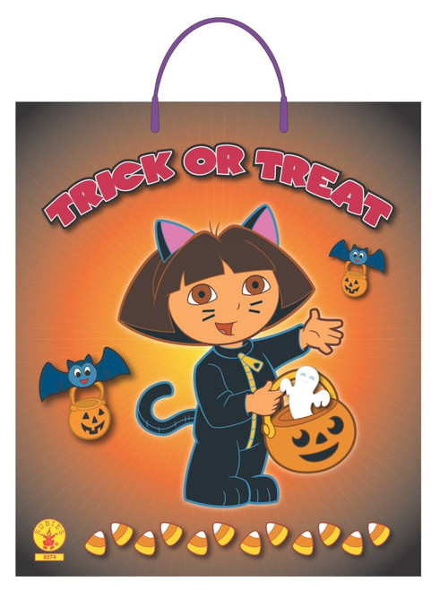 treat bag dora the explorer