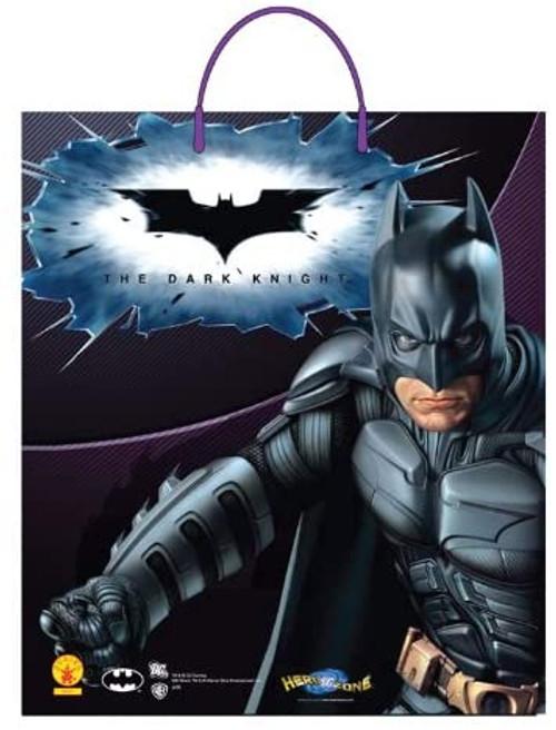 batman treat bag for halloween