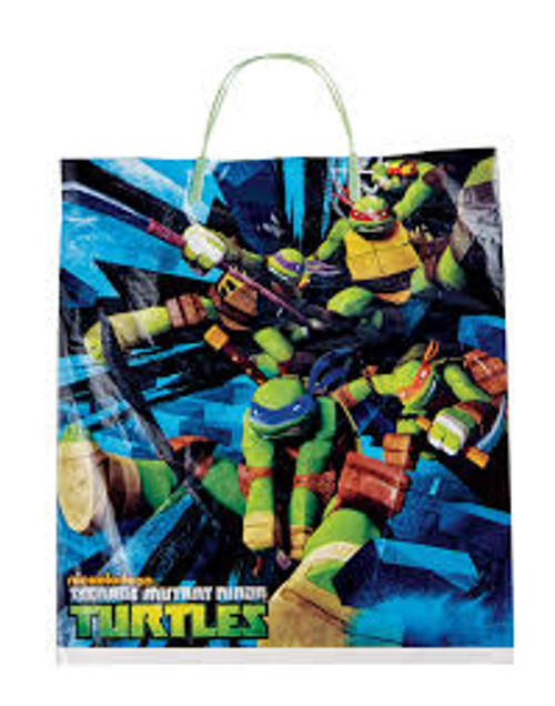 treat bag teenage mutant ninja turtles