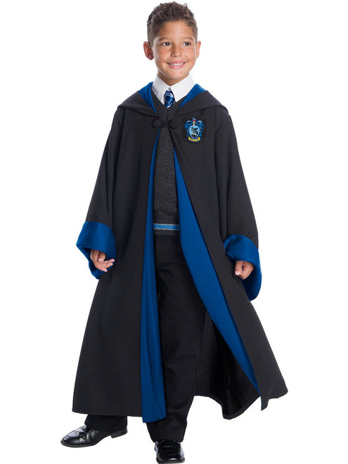 harry potter ravenclaw costume