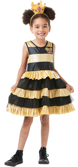 queen bee costume for girls
