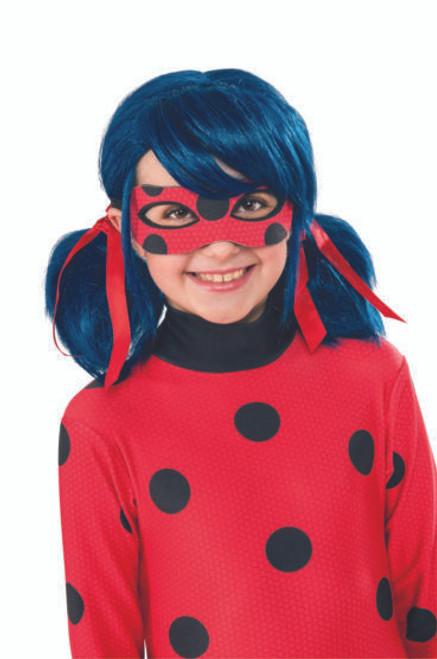 ladybug miraculous wig