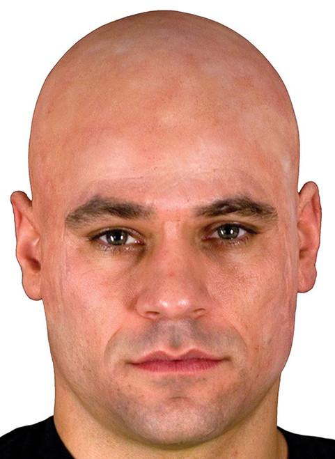 light mens bald cap