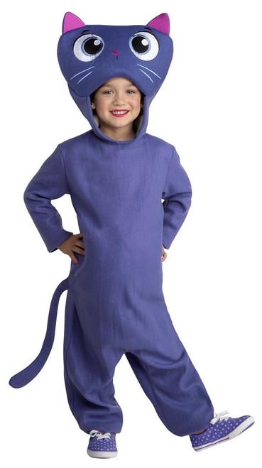 bartleby girl costume
