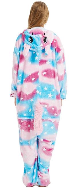 unicorn onesie womens costume