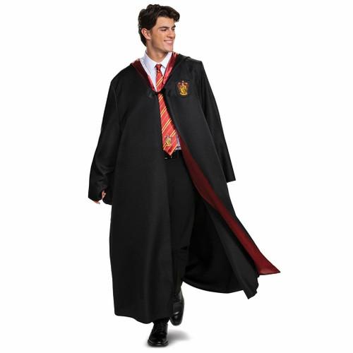 Gryffindor Harry Potter robe for men