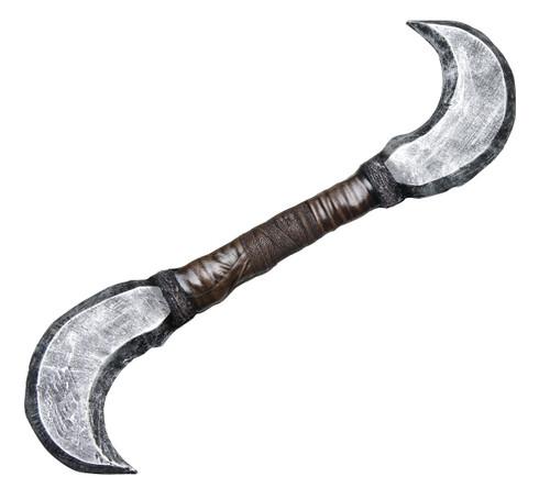 ninja twin blade weapons
