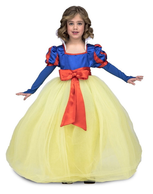 Snow White Tutu Girl Costume
