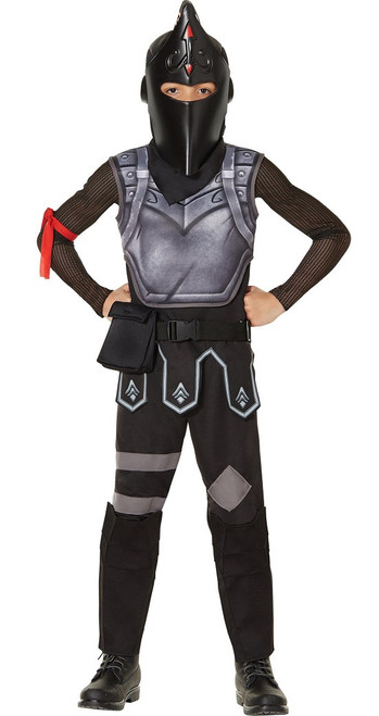 Fortnite Black Knight Youth Costume