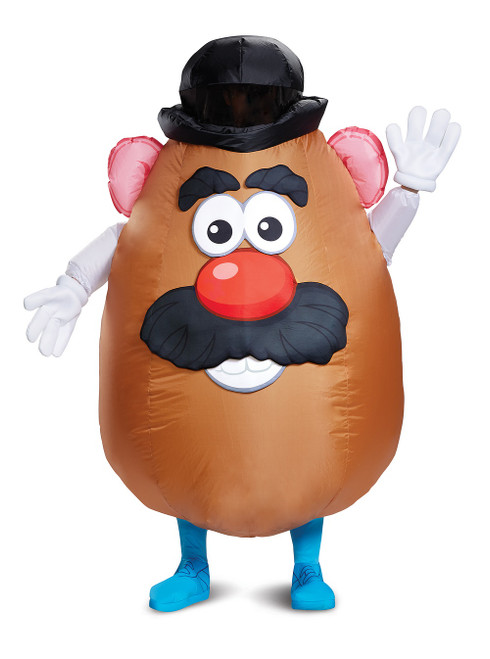 Mr. Potato Head Inflatable Costume