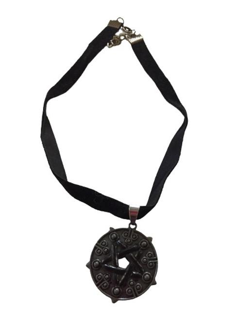 The Witcher Wild Hunt Game Medallion