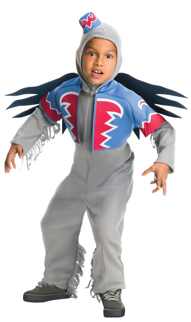 Wizard of Oz Winged Monkey Costume