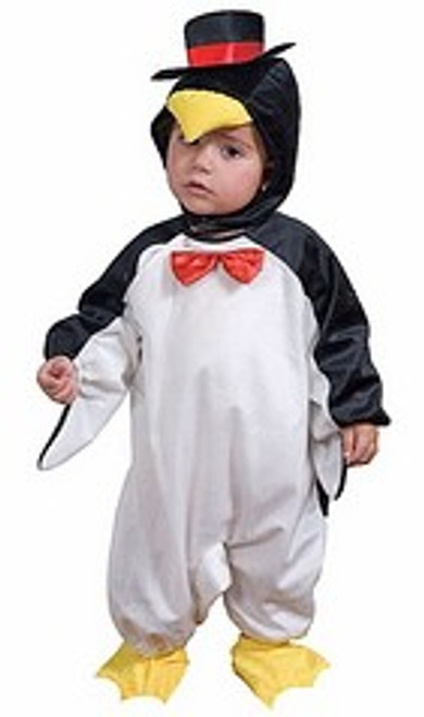 Cute Little Penguin Costume