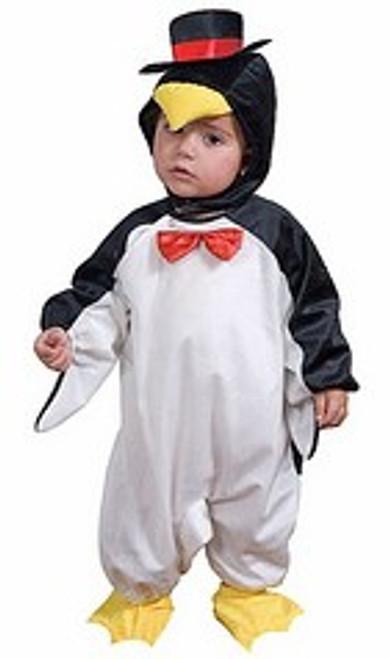 Toddler Penguin Costume