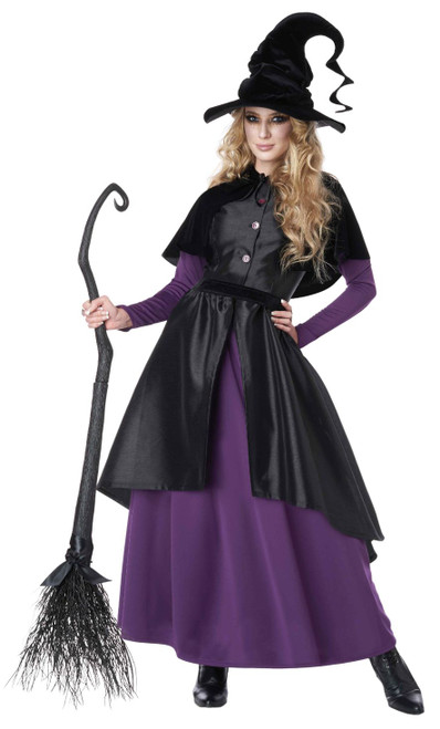 Coven Witch Womens Costume