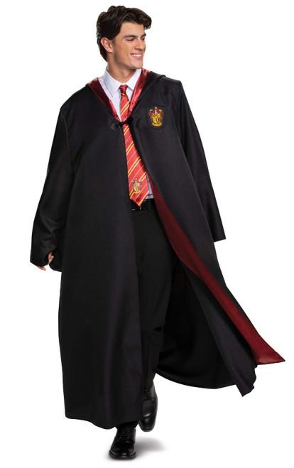 Harry Potter Gryffindor Robe Deluxe Teen