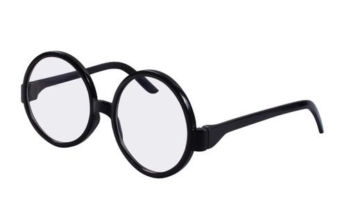 Harry Potter Black Glasses