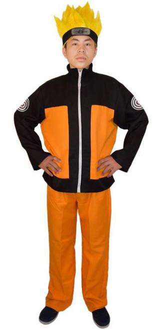 Naruto Shippuden Anime Costume