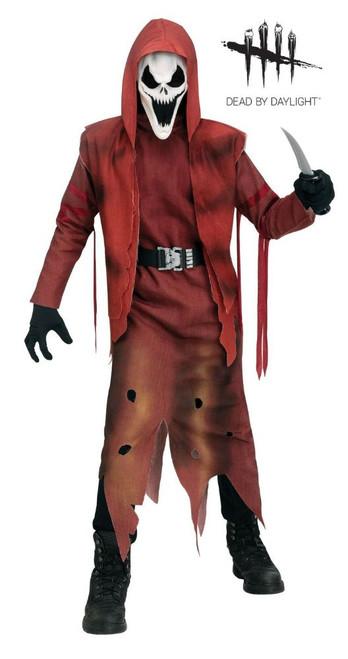Viper Ghost Face Kids Costume
