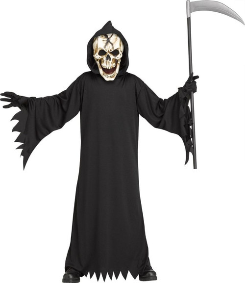 Fade In/Out Mutant Reaper for Kids
