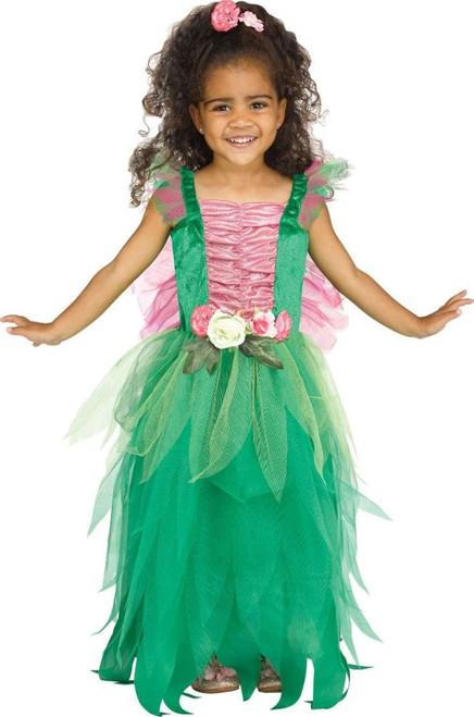 Woodland Fairy Girl Costume