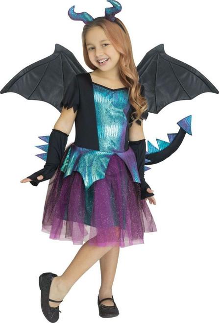 Dragon Girls Costume