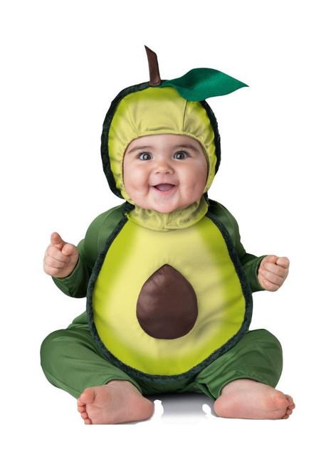 Avacado Baby Costume