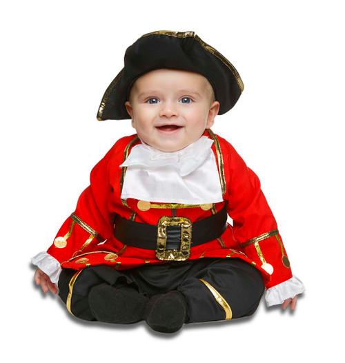 Little Corsair Baby Costume