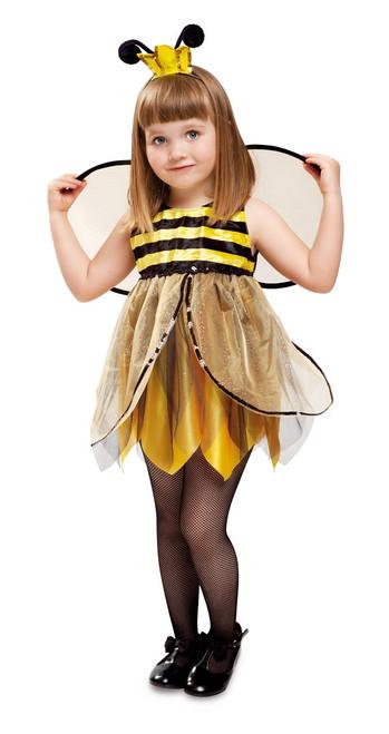 Fairy Bee Girls Costume