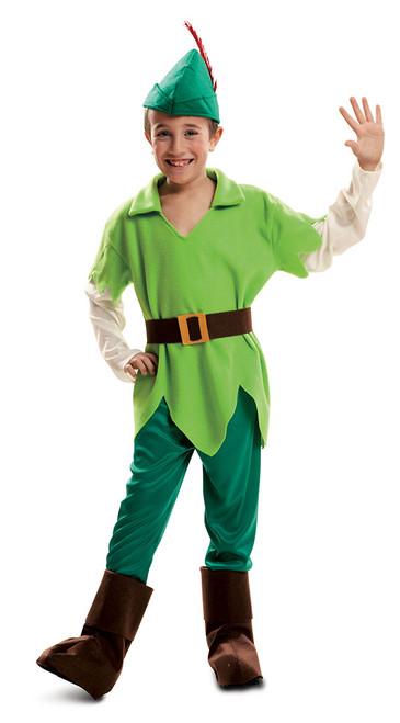 Peter Pan Kids Costume