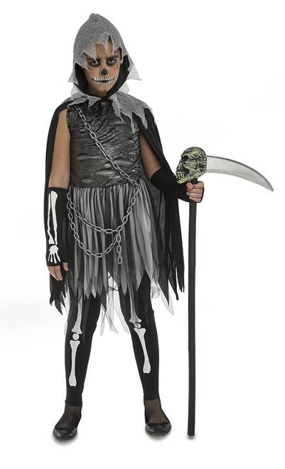 She-Executor Girls Costume