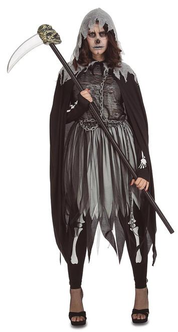 She-Executor Womens Costume