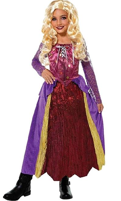 Salem Witch Silly Girl Costume