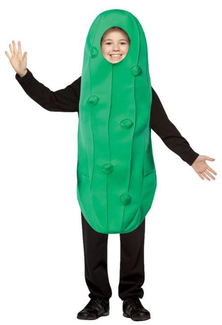 Pickle Kids Costume