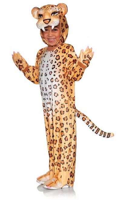 Cute Cheetah Girls Costume