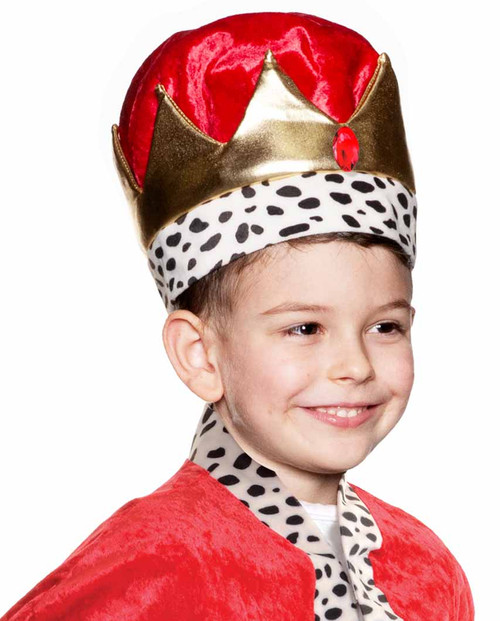 King Crown for Kids