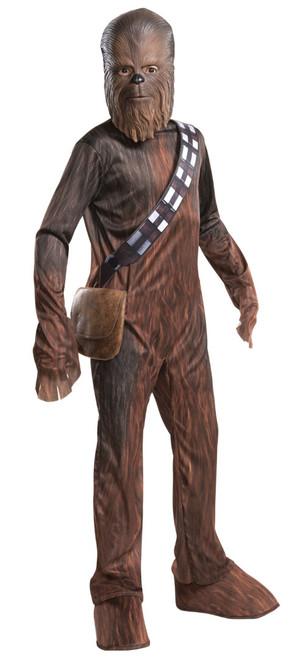 Star Wars Chewbacca Kids Costume