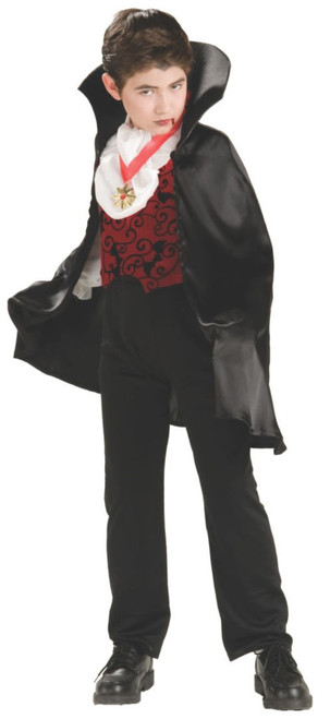 Boys Transylvania Vampire Costume