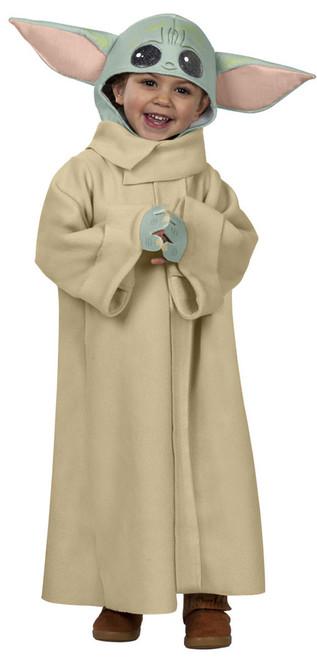 Yoda The Child Kids Costume - The Mandalorian