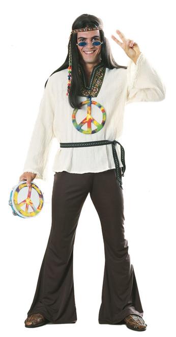 60s Groovin' Men Costume