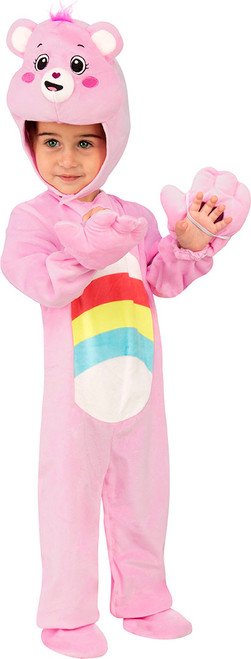Care Bear Cheer Bear Costume