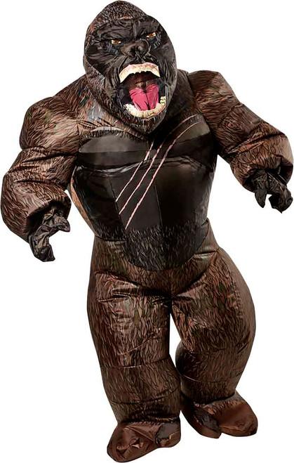 King Kong Inflatable Kids Costume